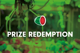 Prize Redemption Machines