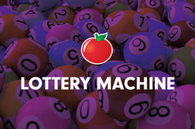 B3a Lottery Machines